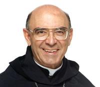 Monseñor José Agustín Ganuza